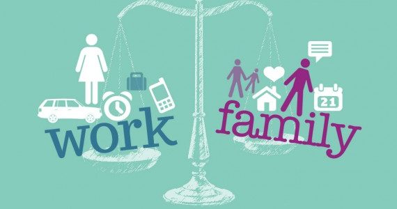 Balancing a Career and Caregiving is no Longer just a Women's Issue
