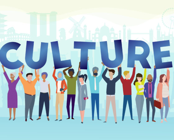 Cross-Culture Agility