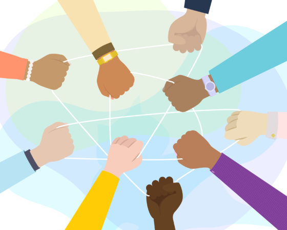 Diversity, Inclusion & Belonging