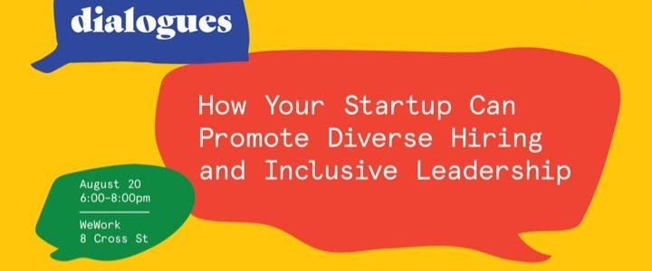 How Your Startup Can Promote Diverse Hiring and Inclusive Leadership