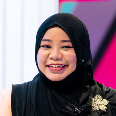 Liyana Dhamirah